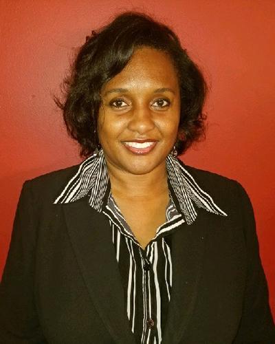 Sandrieka Moore - Step 123 Mentor